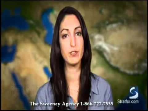 Reva Bhalla - Speaker on International Politics