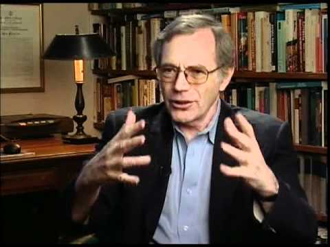 Eric Foner on the public sphere in 1763, pt 3