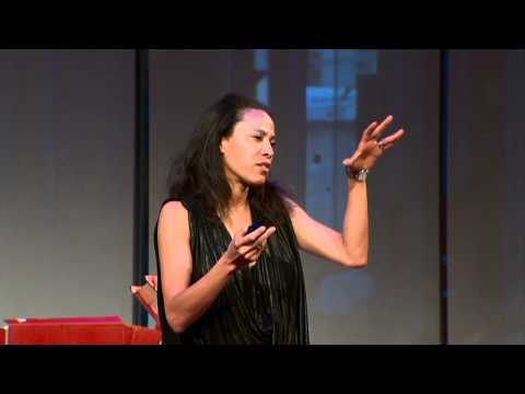 TEDxEast - Beth Coleman - City as Platform