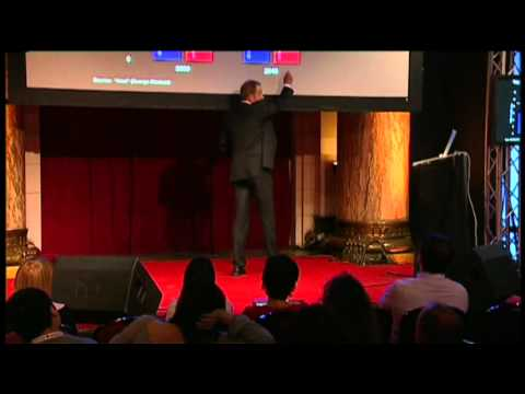 TEDxFlanders - Serge De Gheldere - Climate Change