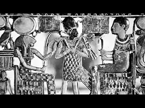 Stuff They Don't Want You to Know - Curse of the Pharaohs