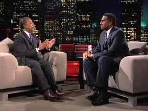 TAVIS SMILEY | Guest: Henry Louis Gates, Jr.  | PBS