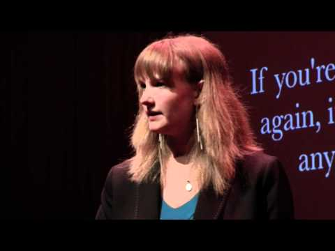TEDxYouth@CATPickering - Stephanie Bender - Creative Failure