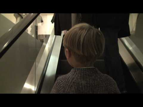 30 Seconds at MoMA: Members—Elizabeth Mart