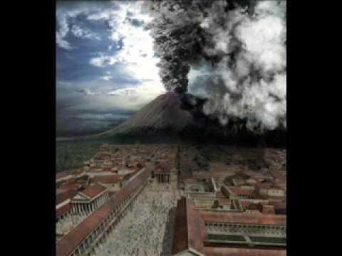 Mount Vesuvius
