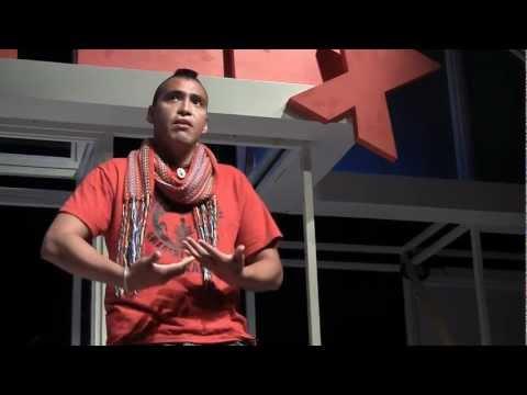TEDxMileZero - Caleb Behn - Hydraulic Fracturing in Northeastern BC