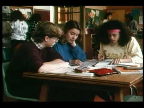 Degrassi Junior High: He's Back