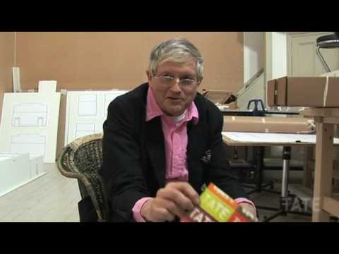 TateShots: David Hockney Answers Your Questions