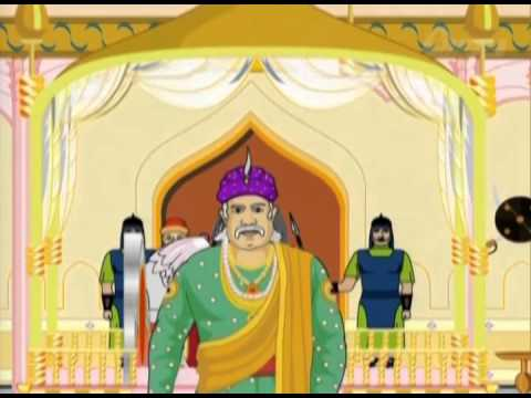 Akbar And Birbal Vol 3 The Honest Trader
