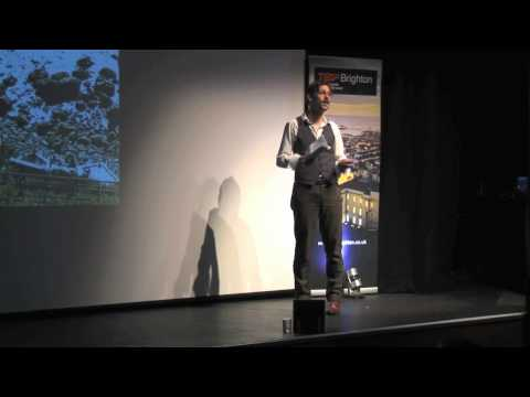 TEDxBrighton -- David Bramwell -- 21.01.11