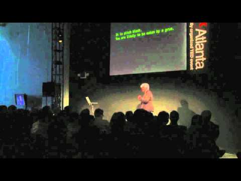 TEDxAtlanta - Rhonda Lowry - Literacy in a Networked Society