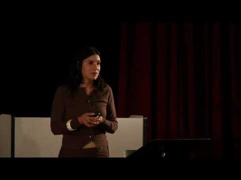 TEDxHunterCCS - Dana Kaplan - A Call to Action:  Criminal Justice Reform