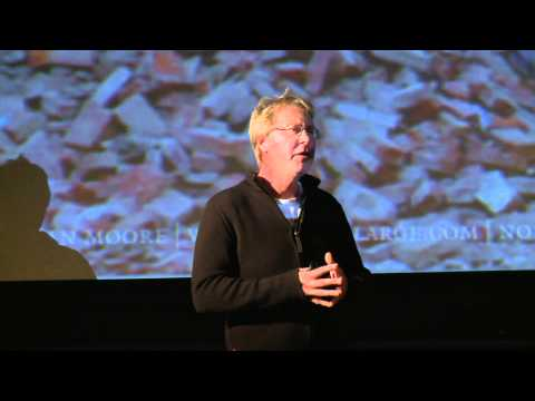 The Trilemma of Our Current Age - Alan Moore - TEDxSheffield