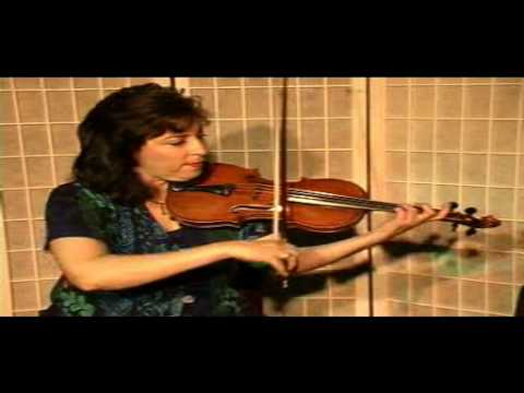 "Violin Lesson - Song Demonstration - ""The Tortilla Vendor"""