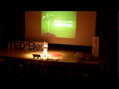 TEDxBled - Muhd. Ibnur Rashad - Why Change How We Make Change
