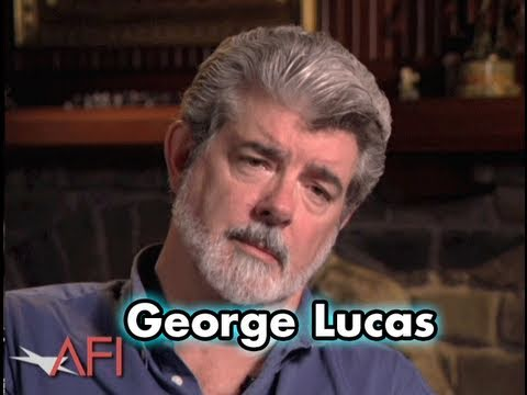 George Lucas On Casting STAR WARS: A NEW HOPE