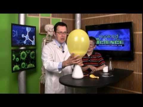 Expanding Balloon