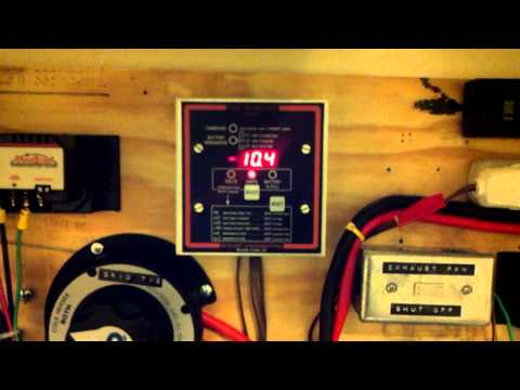 DIY - Grid Tie Performance Test Verification Part 1 - Begin Test