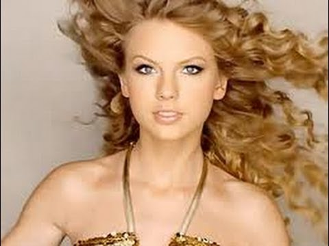 How to Taylor Swift  Curls (4 Easy HairStyles Ribbon Curls)