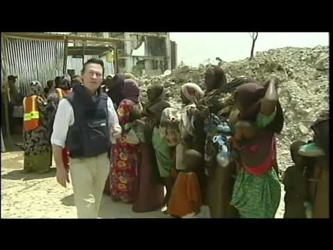 Somalia Faces Famine as al-Qaida Threat Halts International Aid