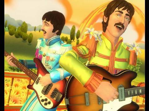 Is Beatles Rock Band Good for Music?