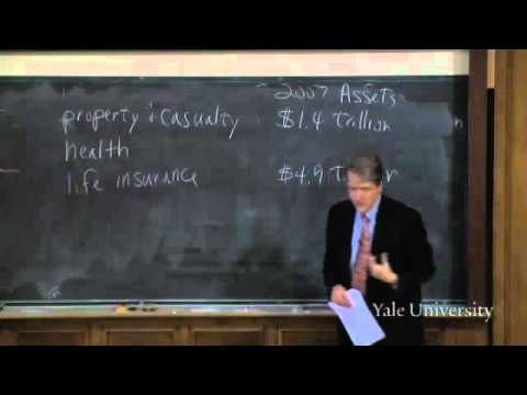 Saylor ECON302: Insurance The Archetypal Risk Management Institution