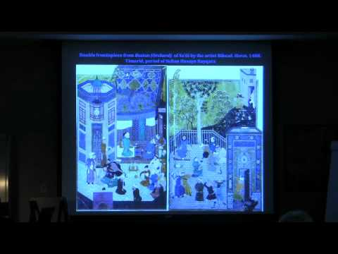 South Asian, West Asian, and Sikh Art Docent Training Lecture (10/15/2010)