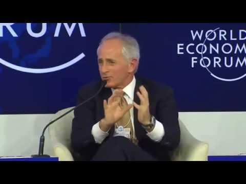 Davos 2012 - The Future of American Power in the 21st Century