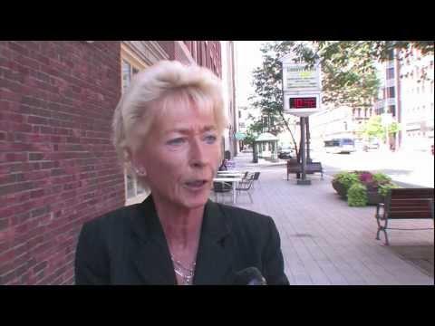 Karen Benzon, Rochester, N.Y.