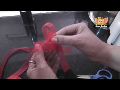 Arts & Crafts - Learn to Fold a Bow