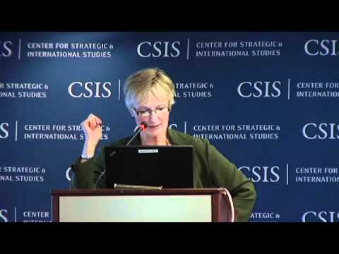 Arctic Oil and Gas Development: Frances Ulmer Keynote