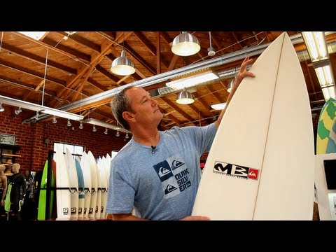 About the Expert: Michael Baron of Quiksilver