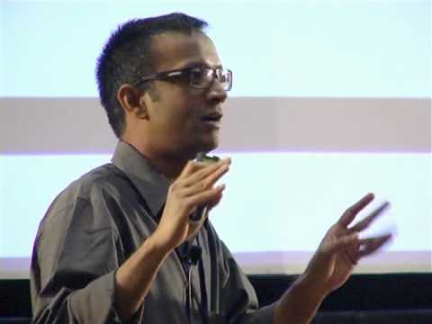 "TEDxHitechCity - Kanna Ramasubramanian - ""Honey, I shrunk everything!"""