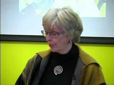 Authors@Google: Pamela McCorduck