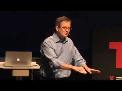 TEDxSanAntonio-Aaron Delwiche-We Are All Programmers Now
