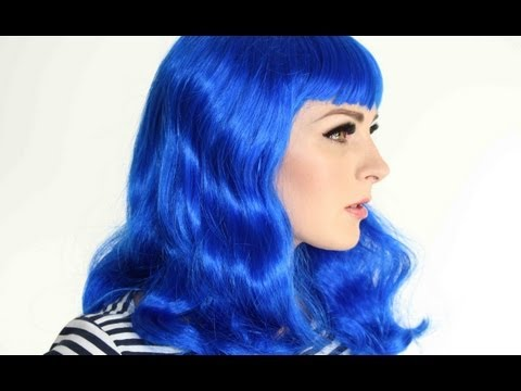 Katy Perry Make Up Tutorial