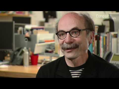 David Kelley: On Design Philosophy Changing