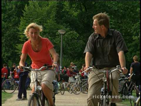 Amsterdam, Netherlands: Easygoing Hedonism
