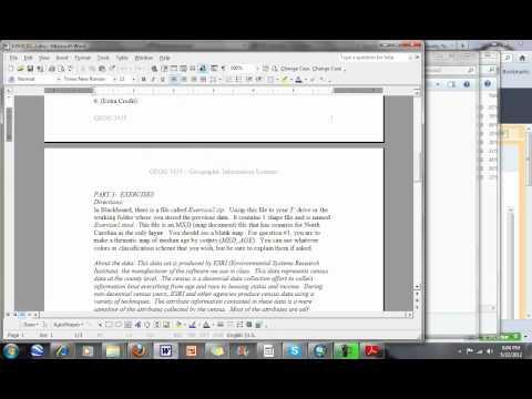 Unzipping Files