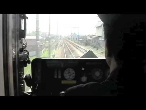 新快速 223系 姫路から大阪まで Part 2