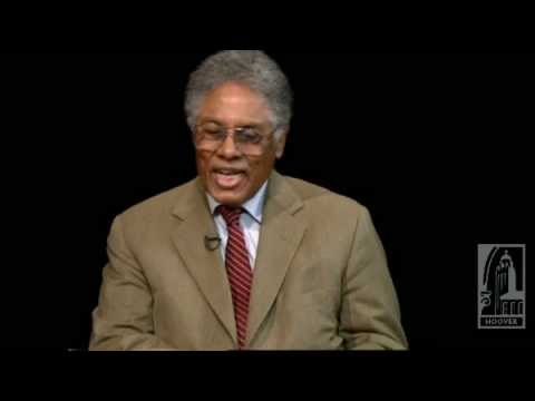Political culture with Thomas Sowell: Chapter 4 of 5