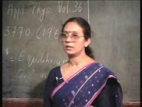 Lecture - 11 Oxidation I - Kinetics of Oxidation