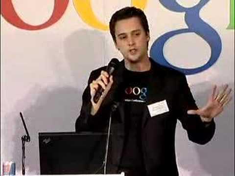 Google Test Automation Conference Lightning Talks