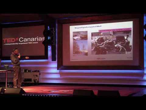 TEDxCanarias - Valentin Martinez-Pillet - A new vision of the Sun (Spanish)