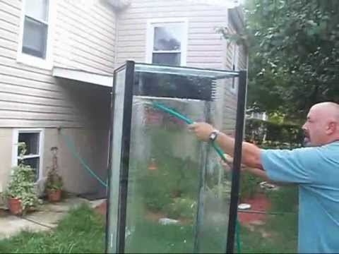 125 Gallon Aquarium Fish tank 1