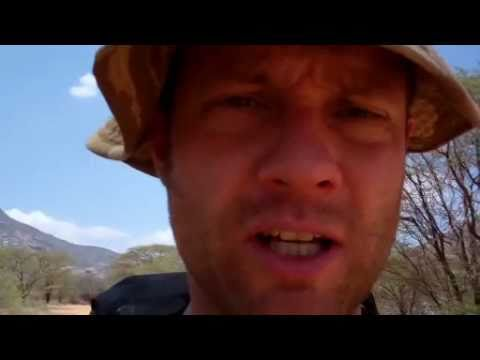 Day Two - Dermot's Video Diary Part 3