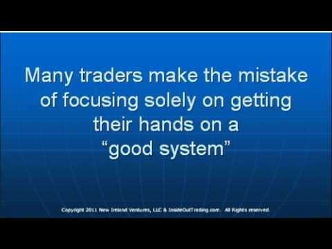 Psychology of Successful Trading(TM)