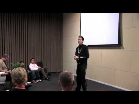TEDxConstitutionDrive - Colt Briner - Playing with Fire and Other Bad Ideas