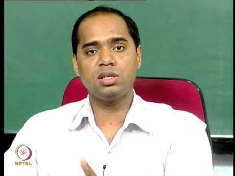 Mod-06 Lec-27 The Philosophy of Buddha - IV