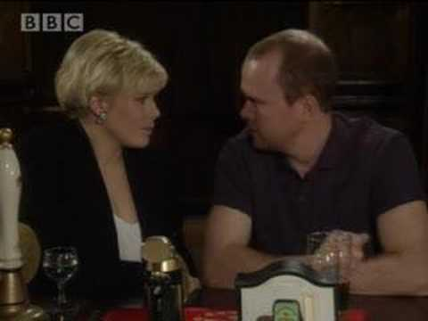 EastEnders: Phil & Sharon Sleep Together